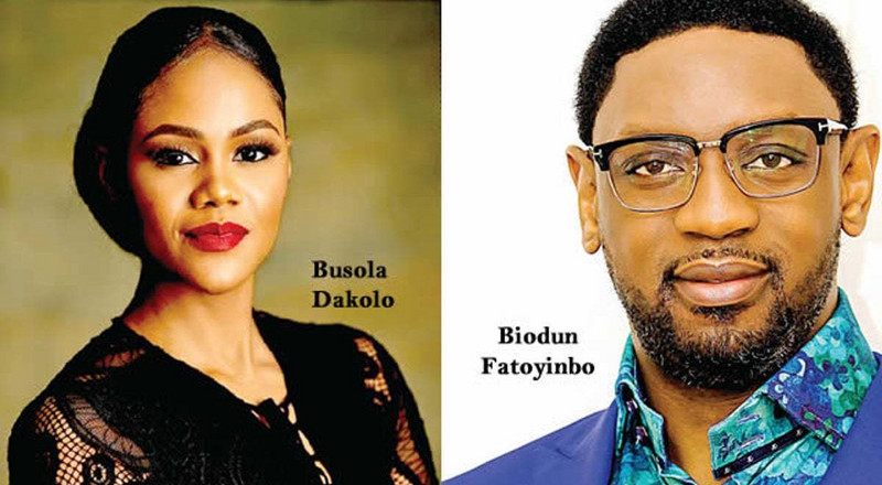 Coalition of lawyers urges IGP to ensure justice over the case of rape between Fatoyinbo and Busola