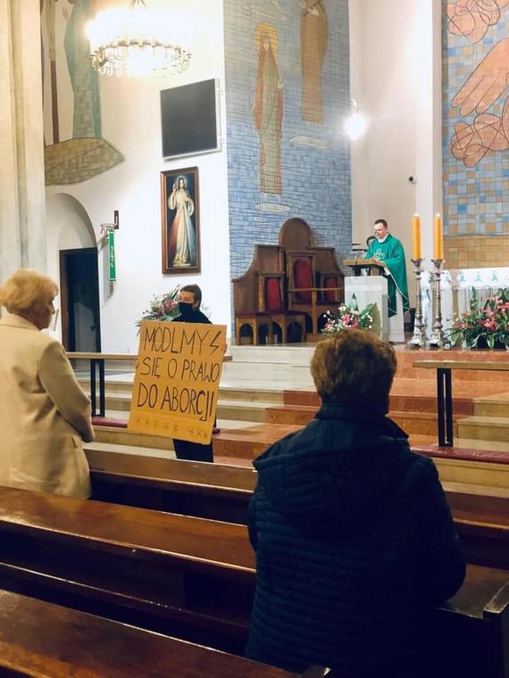 Kościół pw. Matki Bożej Nieustającej Pomocy, Warszawa
