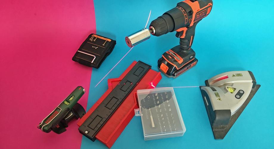 Praktische Tools für die Werkstatt