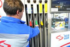 Pogodnosti za potrošače na renoviranoj NIS Petrol benzinskoj stanici
