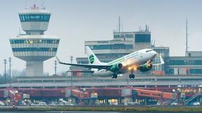 Lot z Berlina na Rodos z międzylądowaniem... w Berlinie