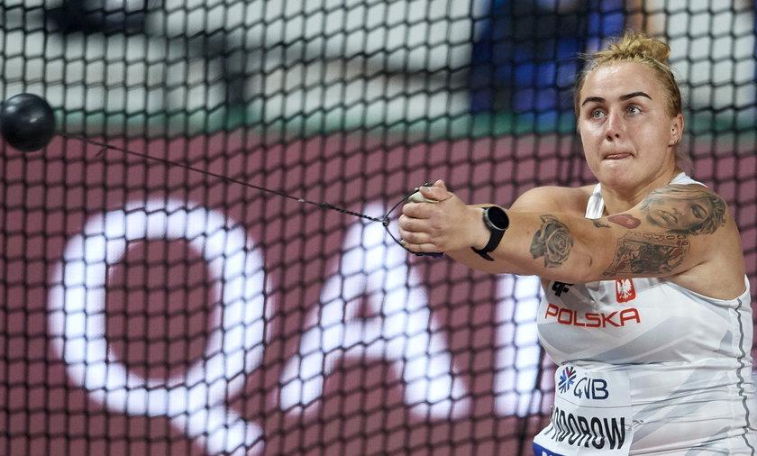 28.09.2019 IAAF MISTRZOSTWA SWIATA W LEKKIEJ ATLETYCE DOHA 2019