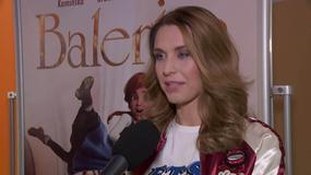 """""""Balerina"""": relacja z uroczystej premiery"""