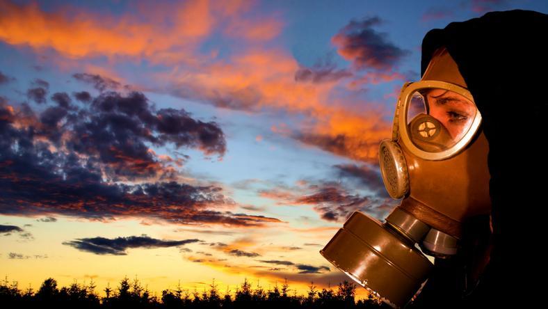 Koniec świata 2012 - co będzie potrzebne, żeby przetrwać?
