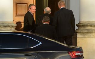 Łapiński: Należy spodziewać się kolejnego spotkania prezydenta z prezesem PiS