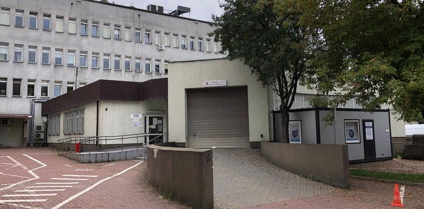 Podpisano umowę na rozbudowę Szpitala Czerniakowskiego. Prace potrwają ponad rok