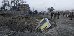 Cztery osoby zginęły, ponad sto rannych w ataku na niemiecki konsulat