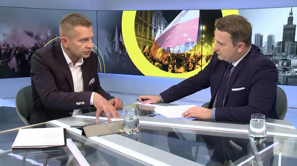 Onet Opinie - Andrzej Stankiewicz: Bartosz Arłukowicz (18.10)