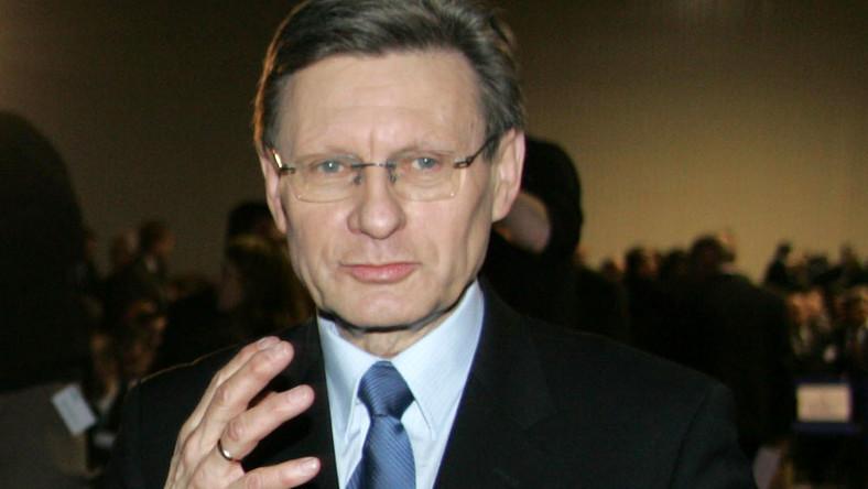 Balcerowicz atakuje Tuska
