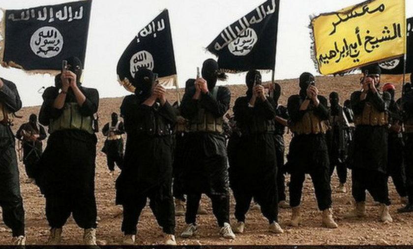 Szef CIA potwierdza, że dżihadyści samodzielnie produkują broń chemiczną