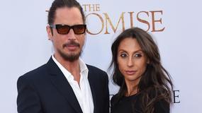 Vicky Cornell, żona Chrisa Cornella, wydała oficjalne oświadczenie