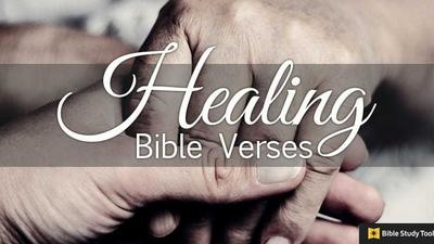 7 great Bible verses to study when you need comfort