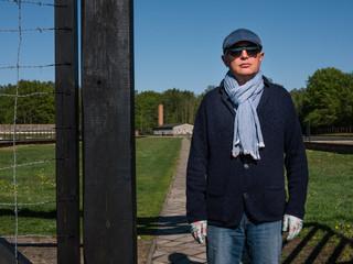Dyrektor Muzeum Stutthof: Nierychliwa sprawiedliwość, ale jednak [WYWIAD RIGAMONTI]