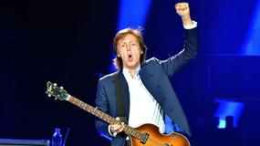 "Paul McCartney zremiksował ""Ebony & Ivory"""