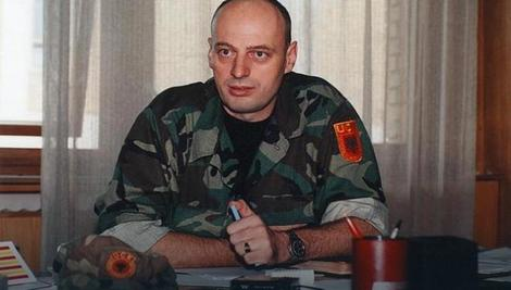 Agim Čeku