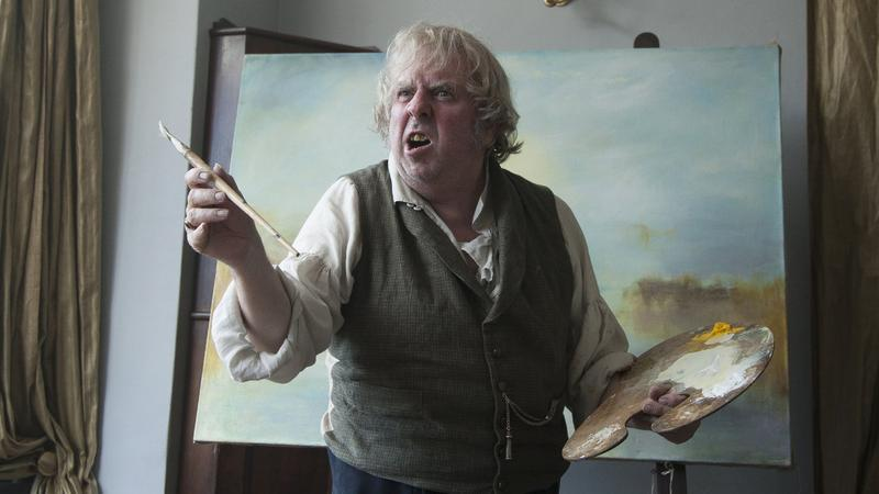"""Pan Turner"": kadr z filmu"