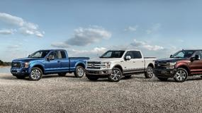 Ford F150 - Amerykanie zaczynają oszczędzać