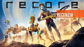 ReCore - recenzja. (Prawie) nowoczesna platformówka