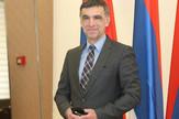 Zdravko Krsmanovic NDP