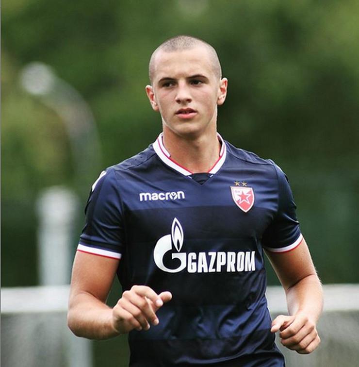 Aleksandar Kahvić
