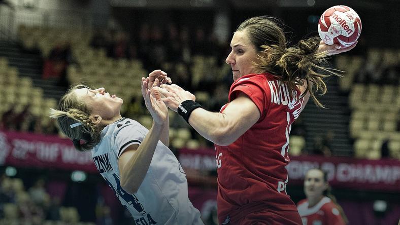 Karolina Kudłacz-Gloc (P)