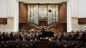 Koncert karnawałowy w Filharmonii Narodowej w Warszawie