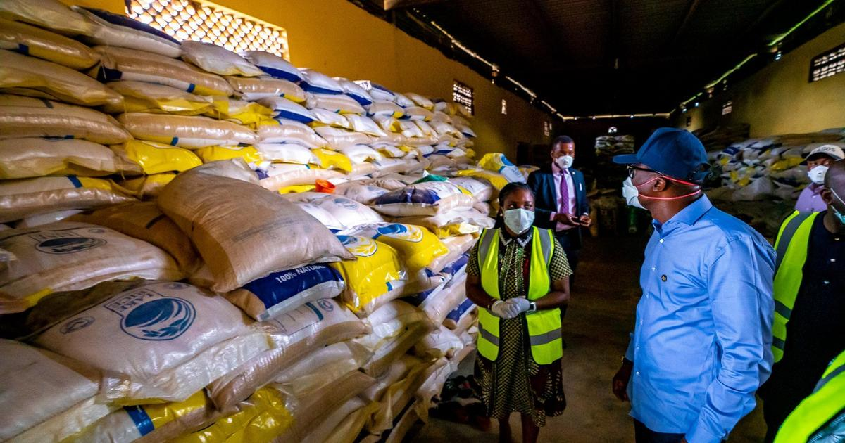 Lagos govt. works with NGOs, others to distribute stimulus package - Pulse Nigeria