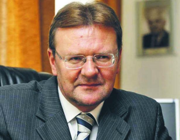Marek Celej, sędzia Sądu Okręgowego w Warszawie delegowany do Sądu Apelacyjnego