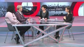 Sylwia Spurek: mamy prawa i one muszą być respektowane
