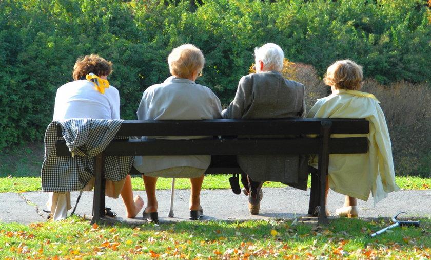 Będą wyższe emerytury
