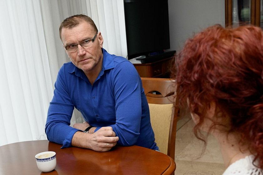 Ojciec Igora chce wyższych kar