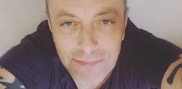 Tymon Tymański przeprasza żonę za zdrady