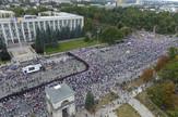 Moldavija Kišinjev protest demonstracije EPA STRINGER