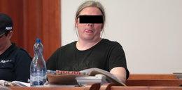 Zabił żonę siekierą, a ciało spalił w aucie. Morderca usłyszał wyrok