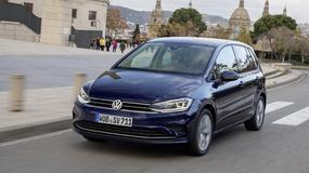 Volkswagen Golf Sportsvan - Golf w praktycznym pudełku | TEST