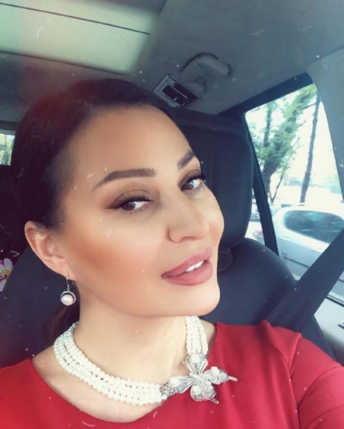 Svetlana Ceca Ražnatović