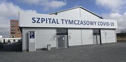 Wrocław. Szpital tymczasowy wydał 400 tys. na stare łóżka ze złomu! Fakt dotarł do bulwersujących szczegółów