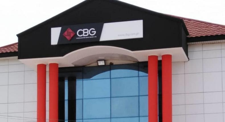 CBG branch