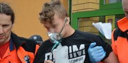Zatruł kolegów toksycznym preparatem, by uniknąć kartkówki