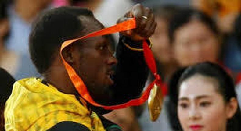 Bolt decides not to race again this year