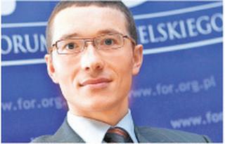 Wiktor Wojciechowski: Mniej emerytur, więcej nauki