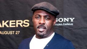 Idris Elba u Guillermo Del Toro