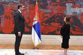 Aleksandar Vučić, Rut Stjuart, Australija, Ambasador