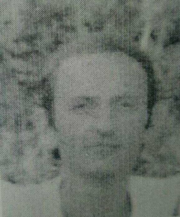 Ubijeni Petar Petrović