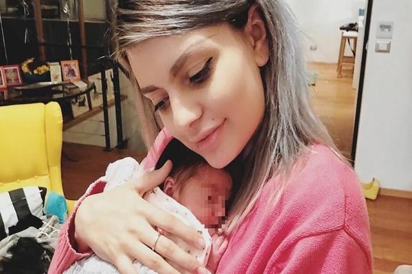 Porodila se pre deset dana, a sada se ŽALI NA LOŠE FIZIČKO STANJE!