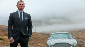 """""""Skyfall"""" najbardziej dochodowym filmem w historii Wielkiej Brytanii"""