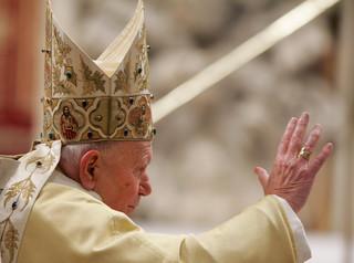 100 lat temu urodził się Karol Wojtyła, papież Jan Paweł II