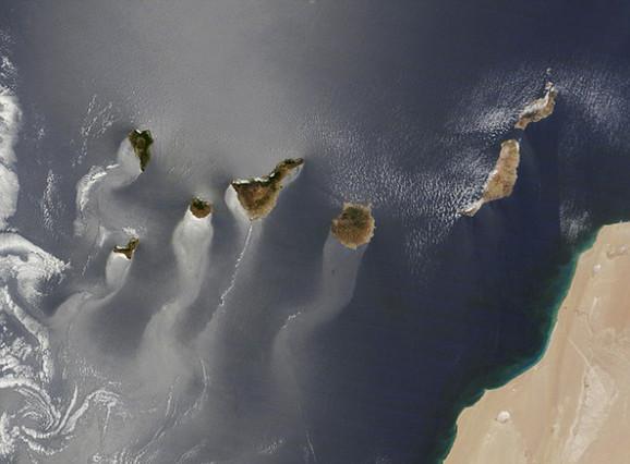Najbolja Nasina fotografija 2013: Kanarska ostrva