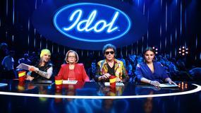 Idol: uczestnicy zaśpiewają utwory wybrane przez jurorów. Na co postawiła Ewa Farna?