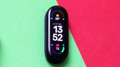 Xiaomi Mi Band 6 im Test: Günstiger Fitness-Tracker mit OLED-Display